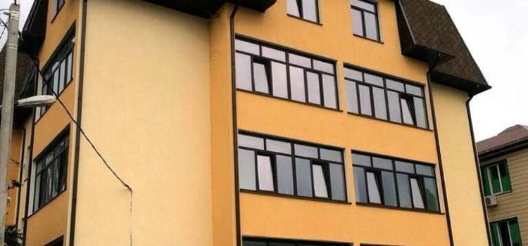Апартаменты в Туапсе