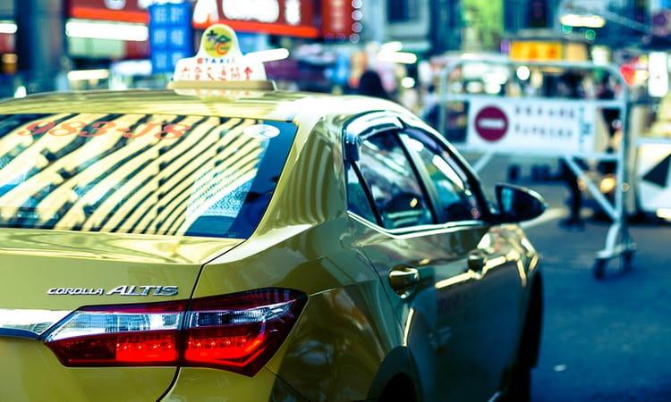Такси Туапсе