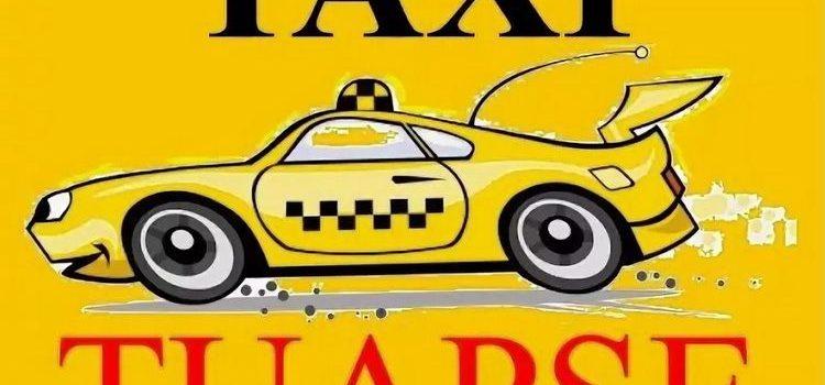 Такси «Максима» в Туапсе